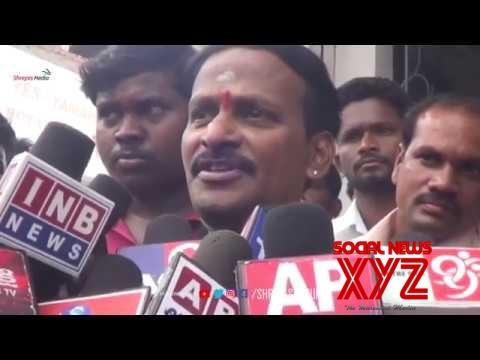 Senior Telugu comedian in critical condition