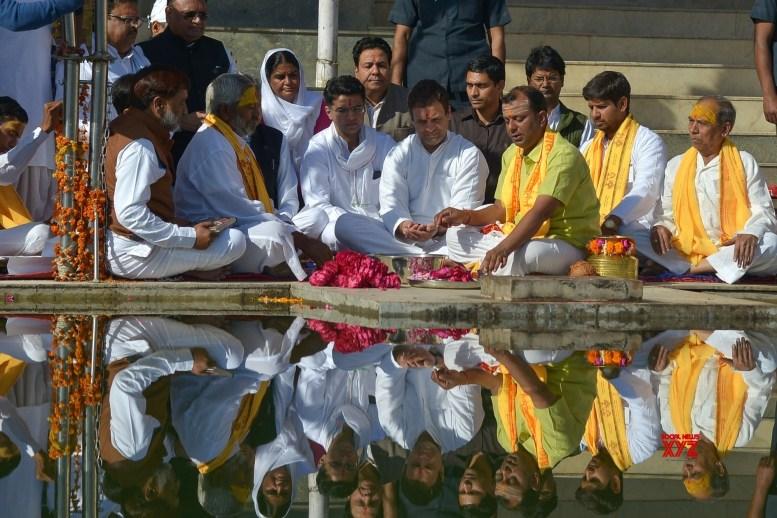 The return of the Brahmin?