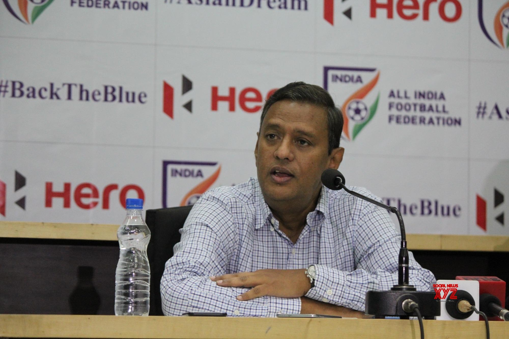 Can Indian football afford Domenech or Eriksson: Das