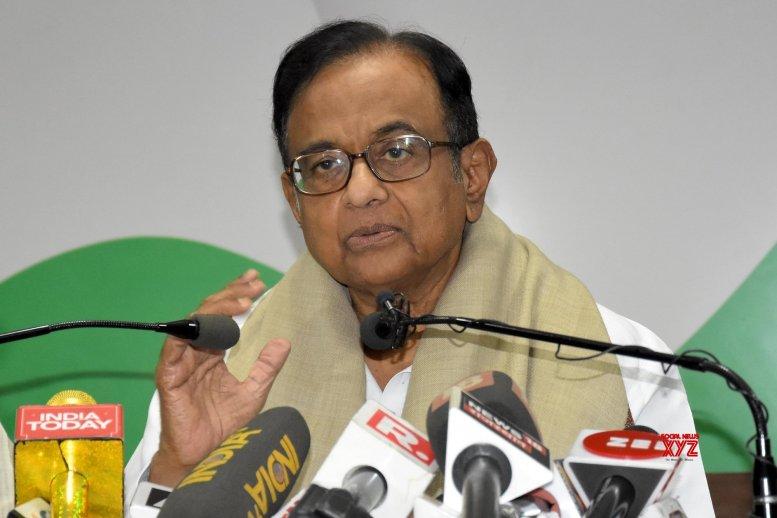 Will Rafale issues go unexamined, Chidambaram asks Jaitley