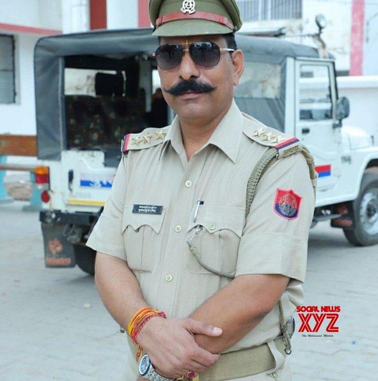 Bulandshahr violence: SSP, two police officials transferred