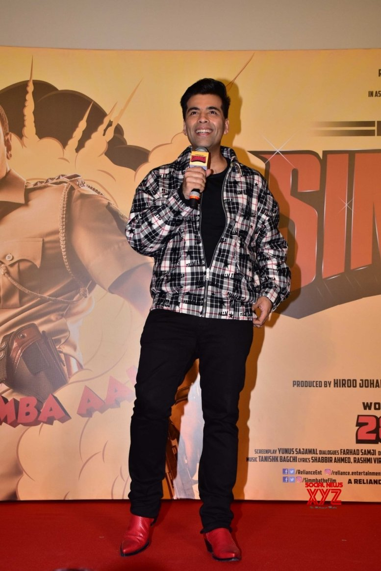 All the criticism makes you stronger: KJo