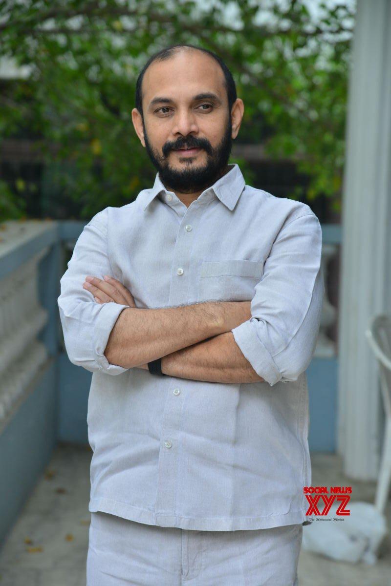 "Subrahmanyapuram movie Producer ""Beeram Sudhakar Reddy"" interview"