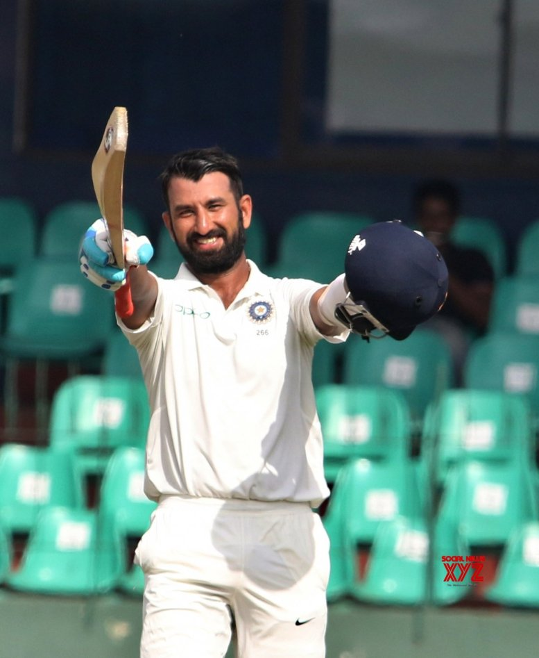 Pujara's innings a blueprint of how to bat on this wicket: Head