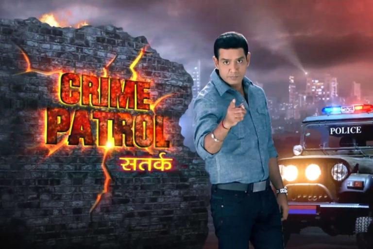 TV show 'Crime Patrol' now a book