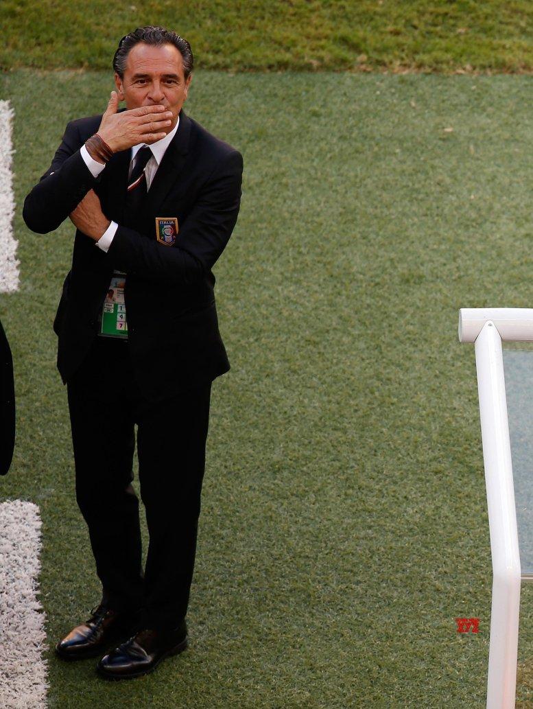 Cesare Prandelli appointed new head coach at Genoa