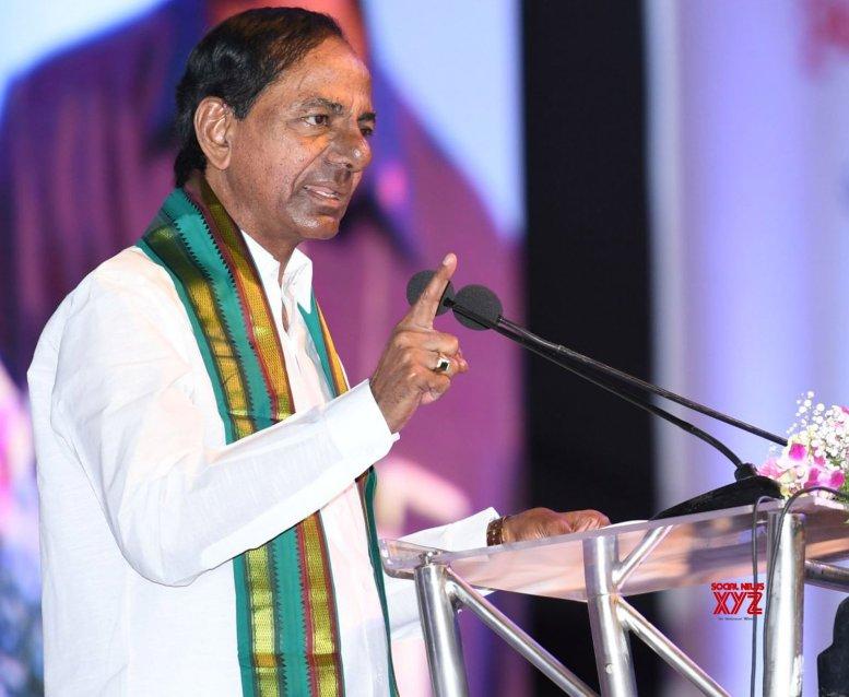 Telangana CM confident of retaining power with huge majority