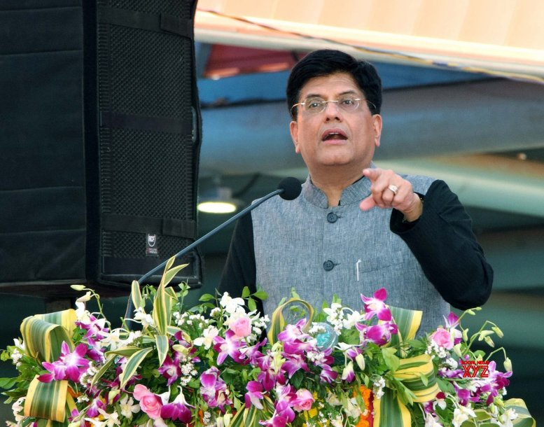 Goyal orders probe into Odisha land cave in incident