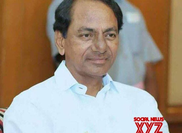 TRS to raise host of issues in Parliament