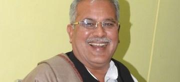 Bhupesh Baghel. (File Photo: IANS)