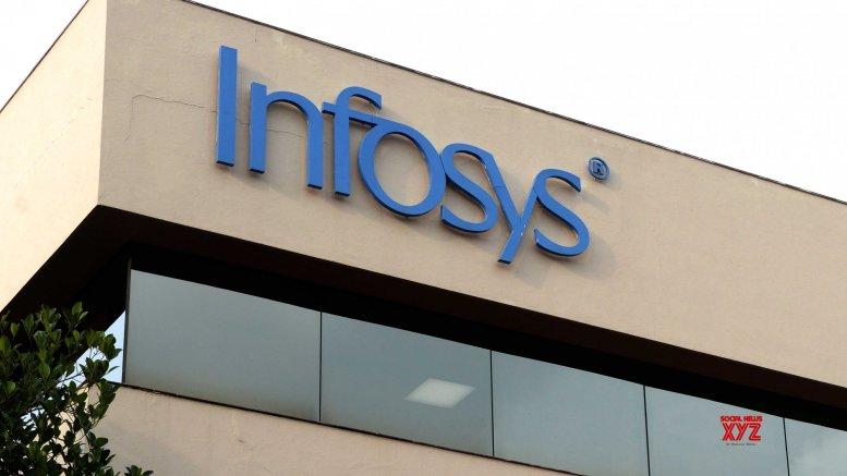 Infosys logs 16.6% growth in Q3 net profit