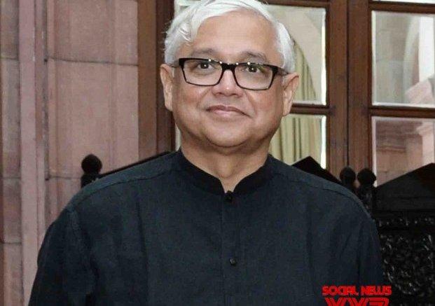 Amitav Ghosh conferred with Jnanpith award