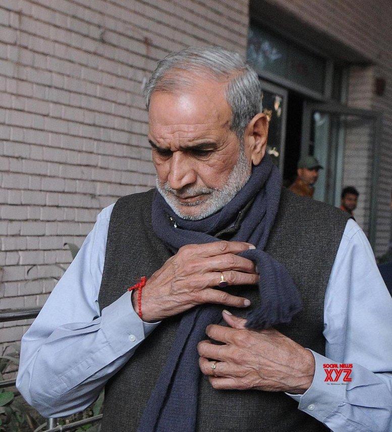 Delhi HC convicts Sajjan Kumar in 1984 anti-Sikh riot case