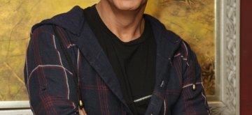 Gurugram: Actor Shah Rukh Khan during promotion of film Zero in Gurugram on Dec. 16, 2018. (Photo: Amlan Paliwal/IANS)