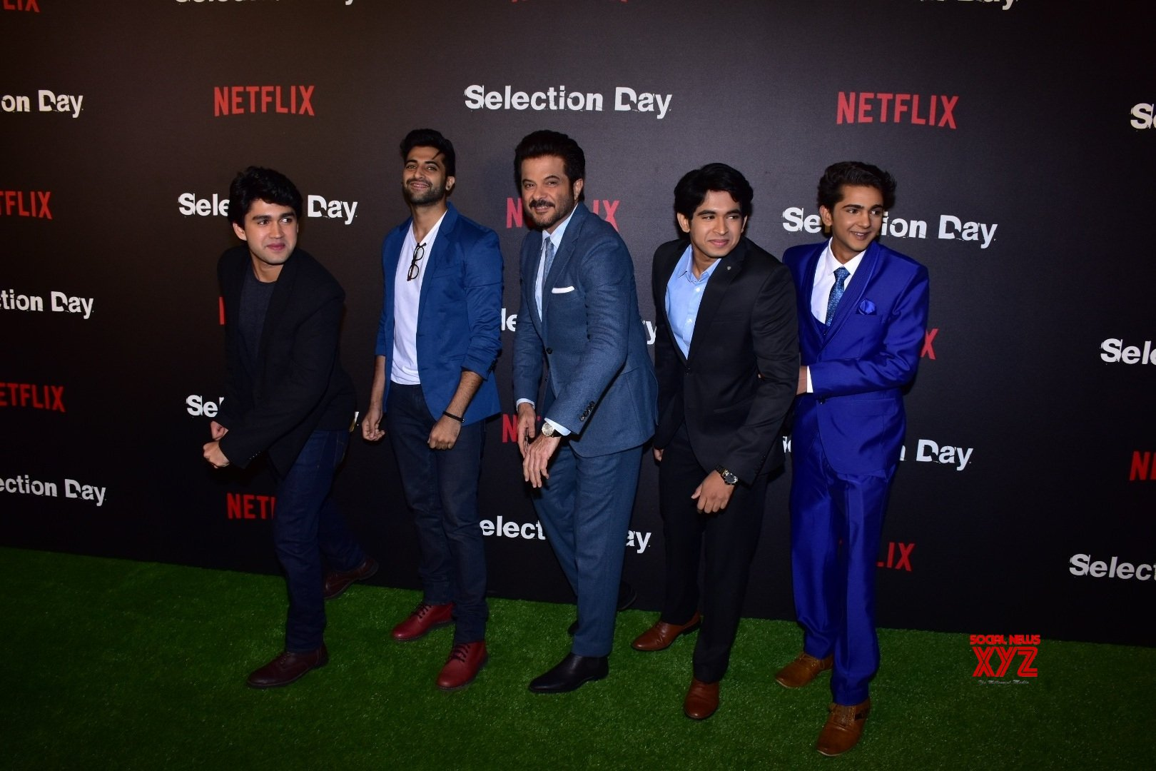 Selection Day' is Netflix's best Indian series to date (Review