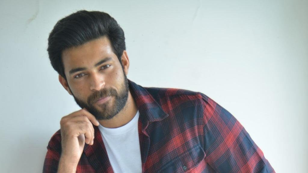 Varun Tej's next will be launched on January 27th