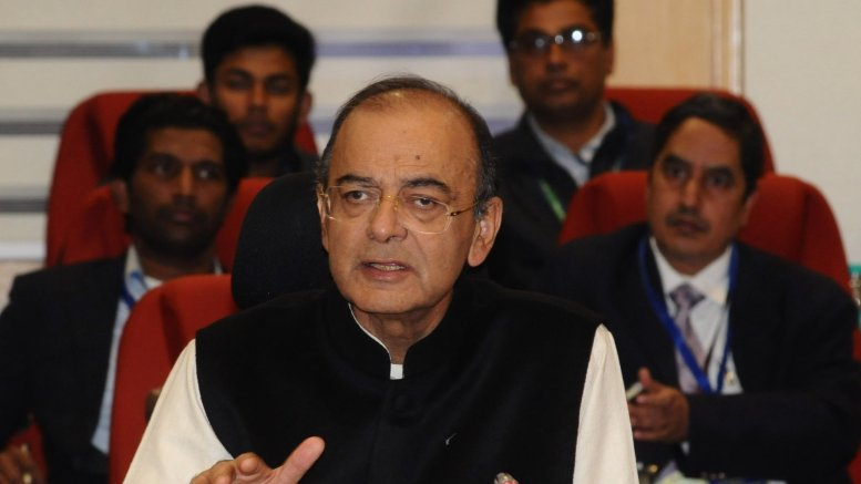 GoM to look into anomaly in GST collection in states: Jaitley