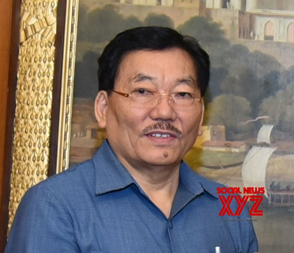 Chamling starts campaign for 6th term as Sikkim CM