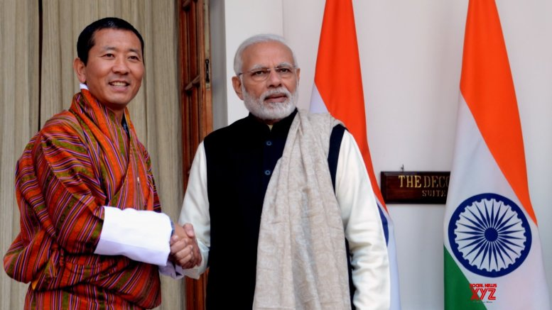 Unwavering friendship between India and Bhutan: Modi