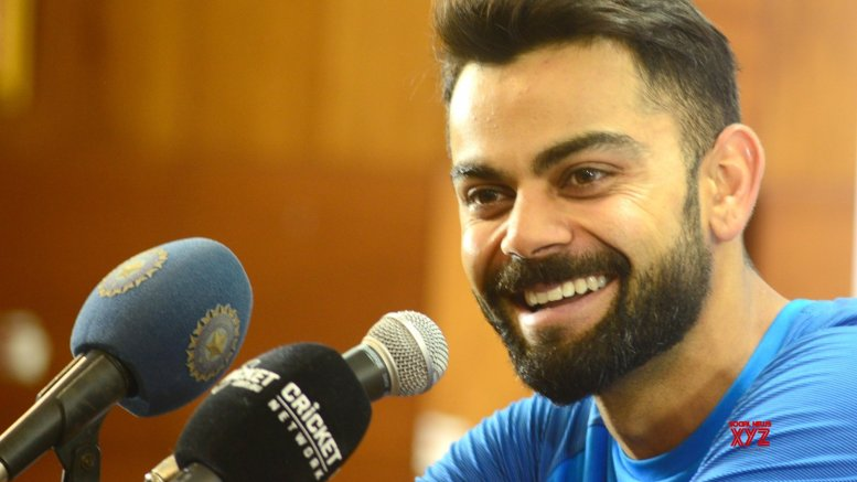 Winning U-19 WC was a stepping stone for me: Kohli