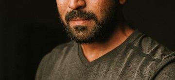 Hyderabad: Actor Ram Charan - Stills. (Photo: IANS)
