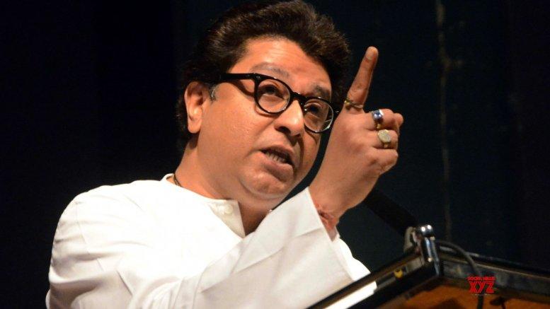 Raj Thackeray goes right ahead with 'Hindutva' agenda for MNS