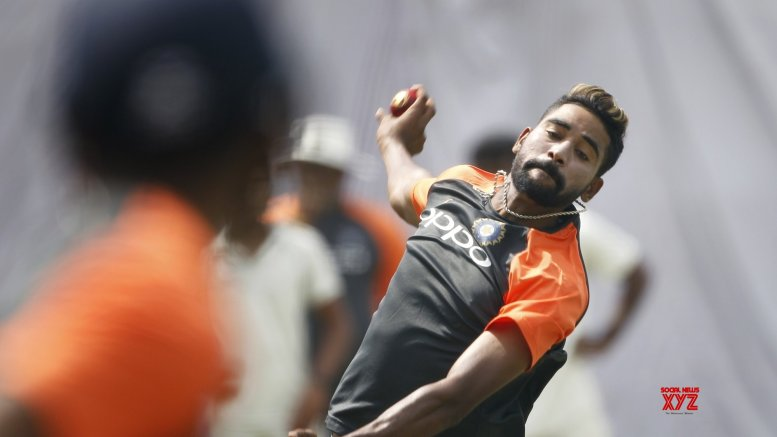 Siraj declines BCCI offer to fly back home after father's death