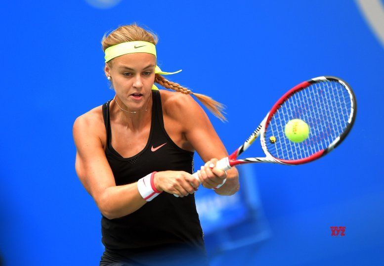 Schmiedlova in Hobart International final