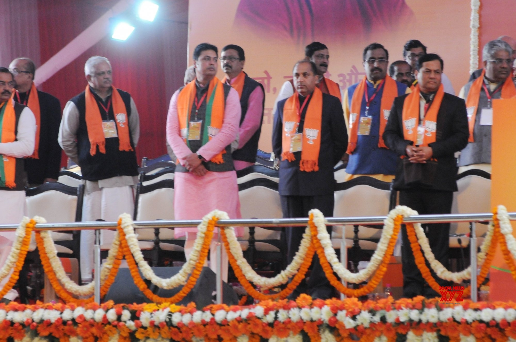 New Delhi: BJP National Council meeting (Batch - 6) #Gallery