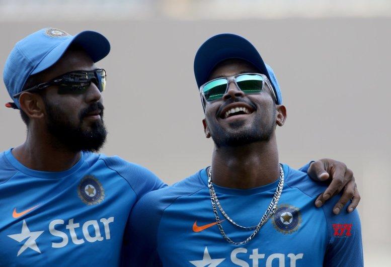 Indian cricket team does not support views of Hardik, Rahul: Kohli
