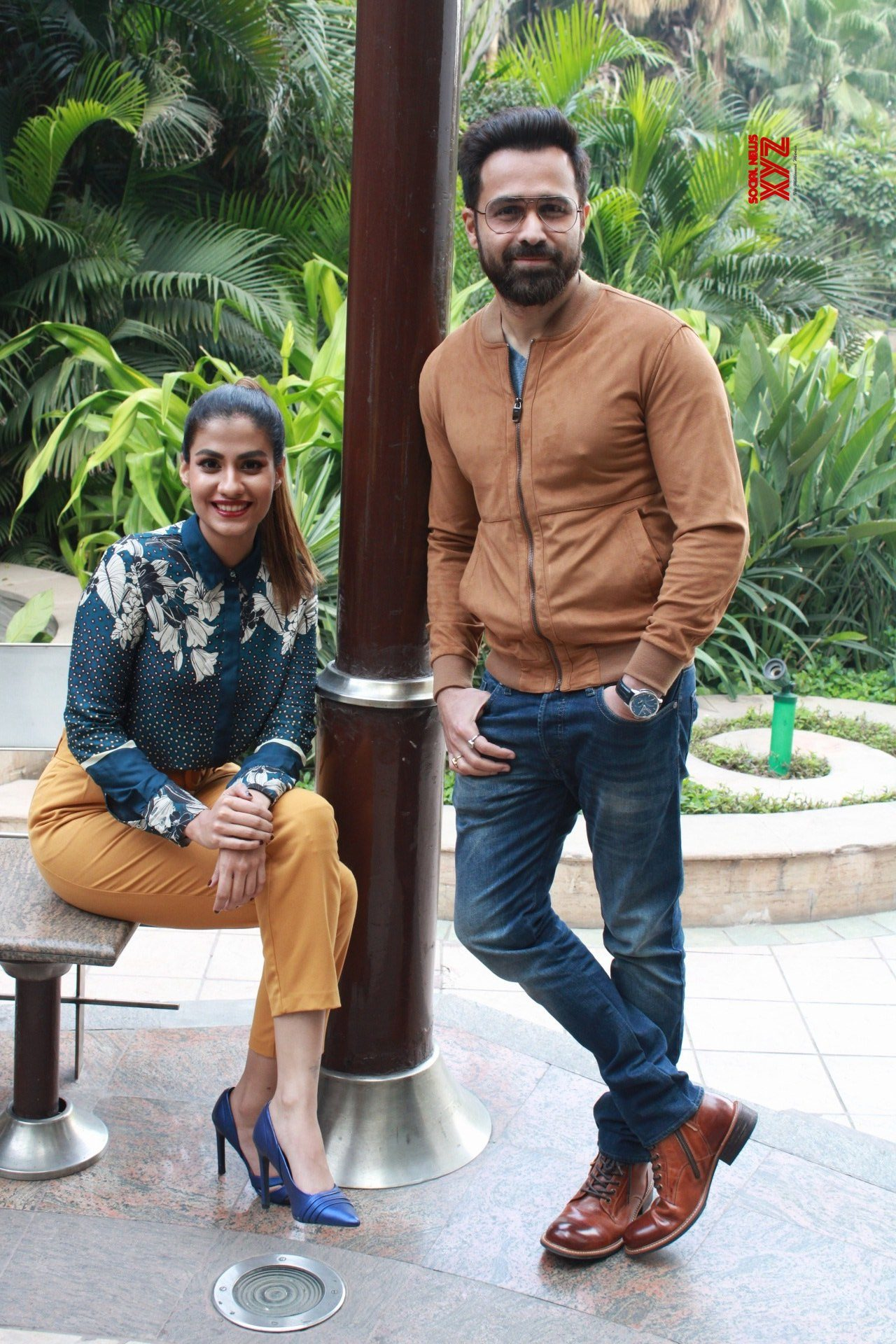 "New Delhi: ""Why Cheat India"" promotions #Gallery"
