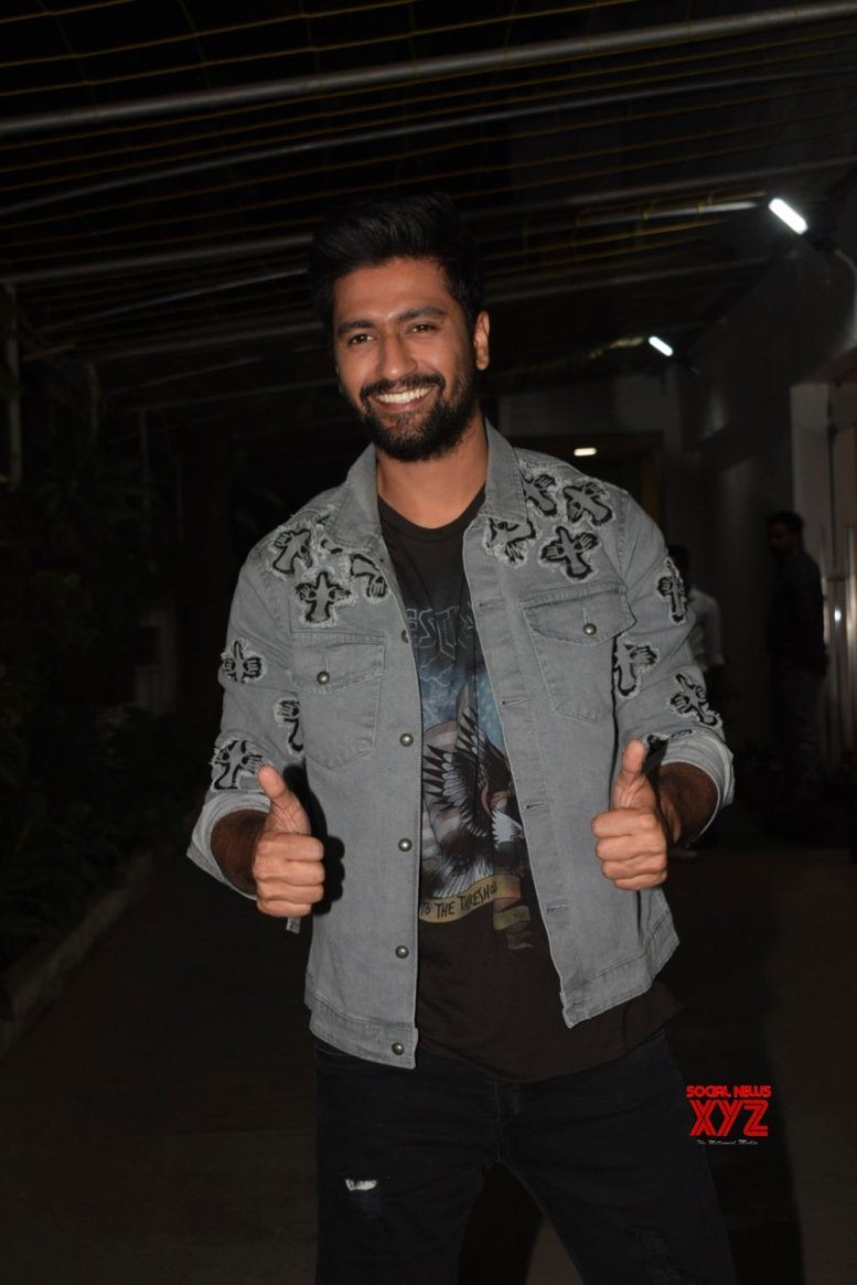 Casting Vicky Kaushal as solo hero was a risk in itself: 'Uri' director