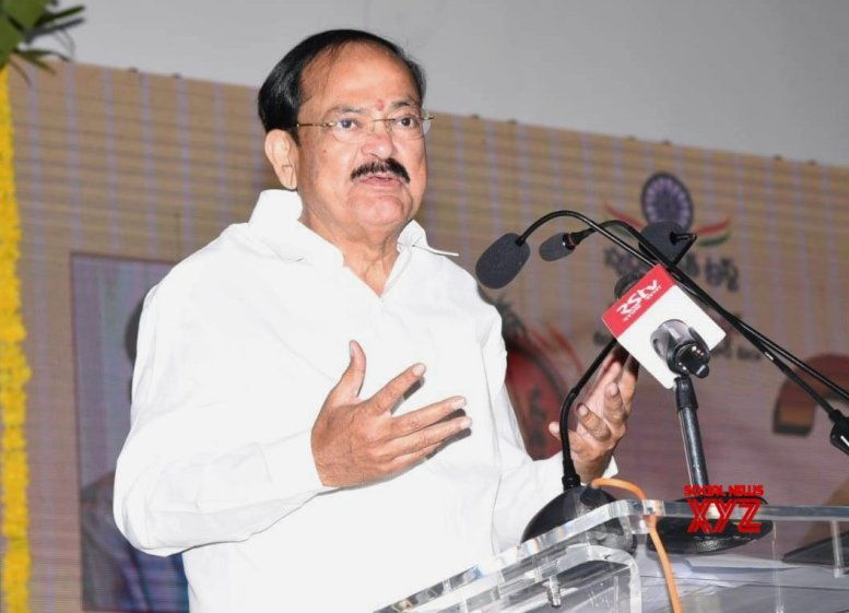 VP seeks government intervention for changes in agri sector