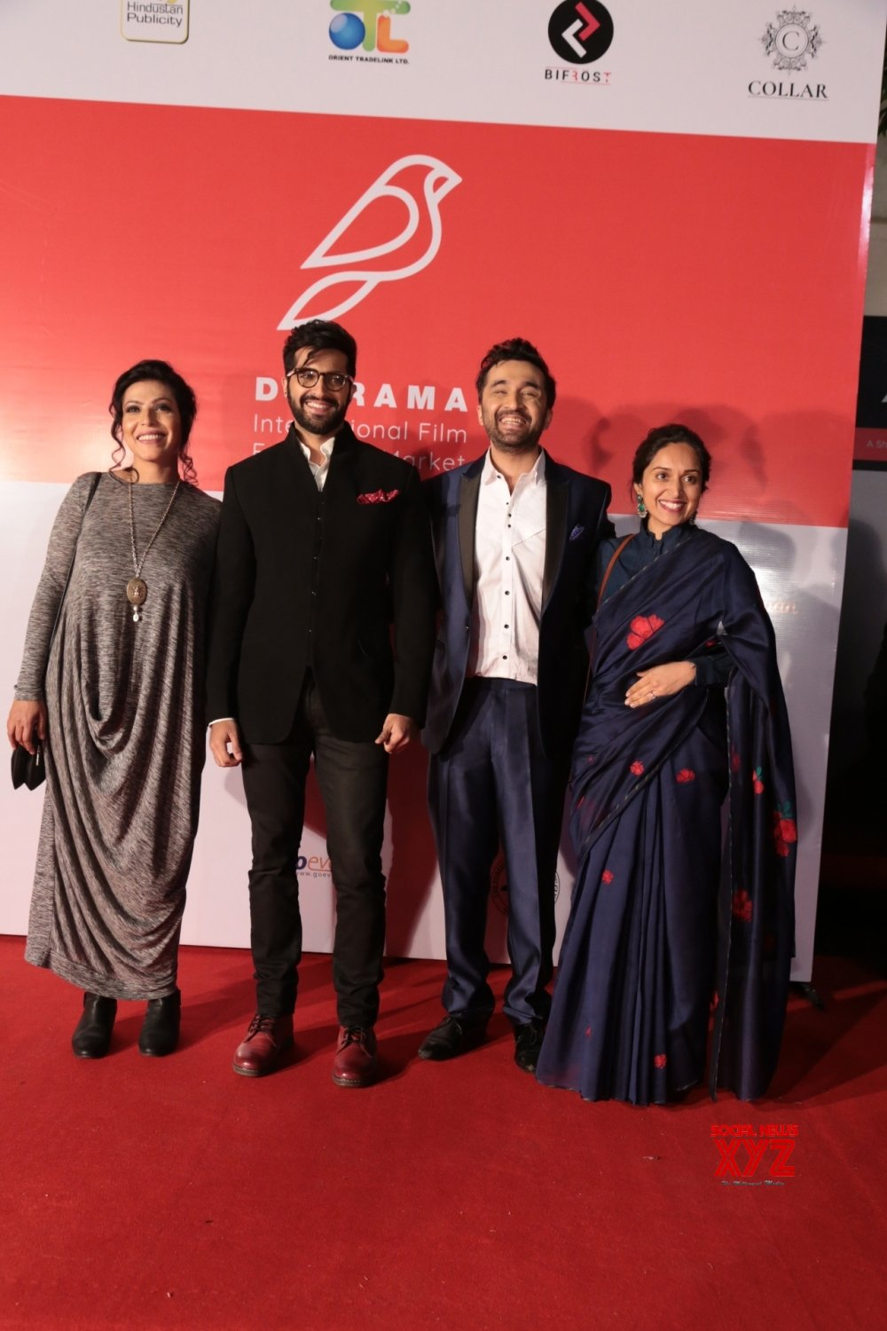 New Delhi: Diorama International Film Festival #Gallery