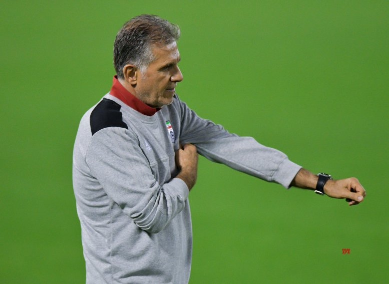 Iran could have defeated Vietnam with more goals, says Queiroz