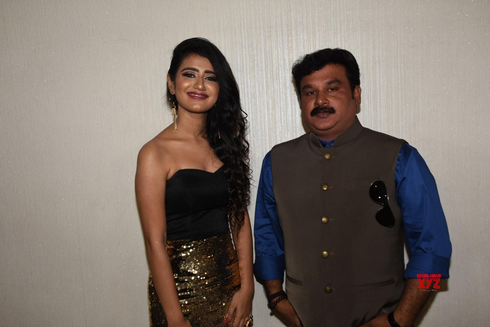 "Mumbai: Trailer launch of ""Sridevi Bungalow"" #Gallery"