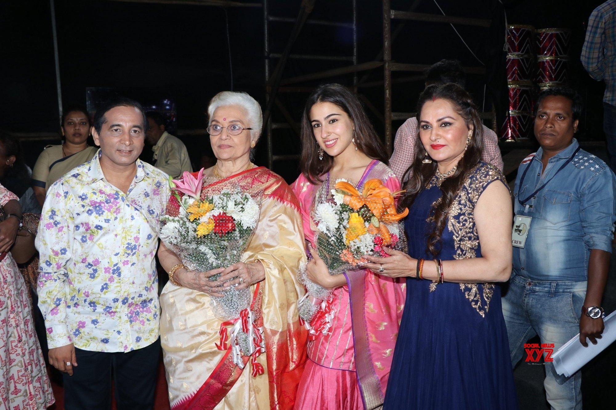 Mumbai: Marathi Taraka Awards 2019 #Gallery
