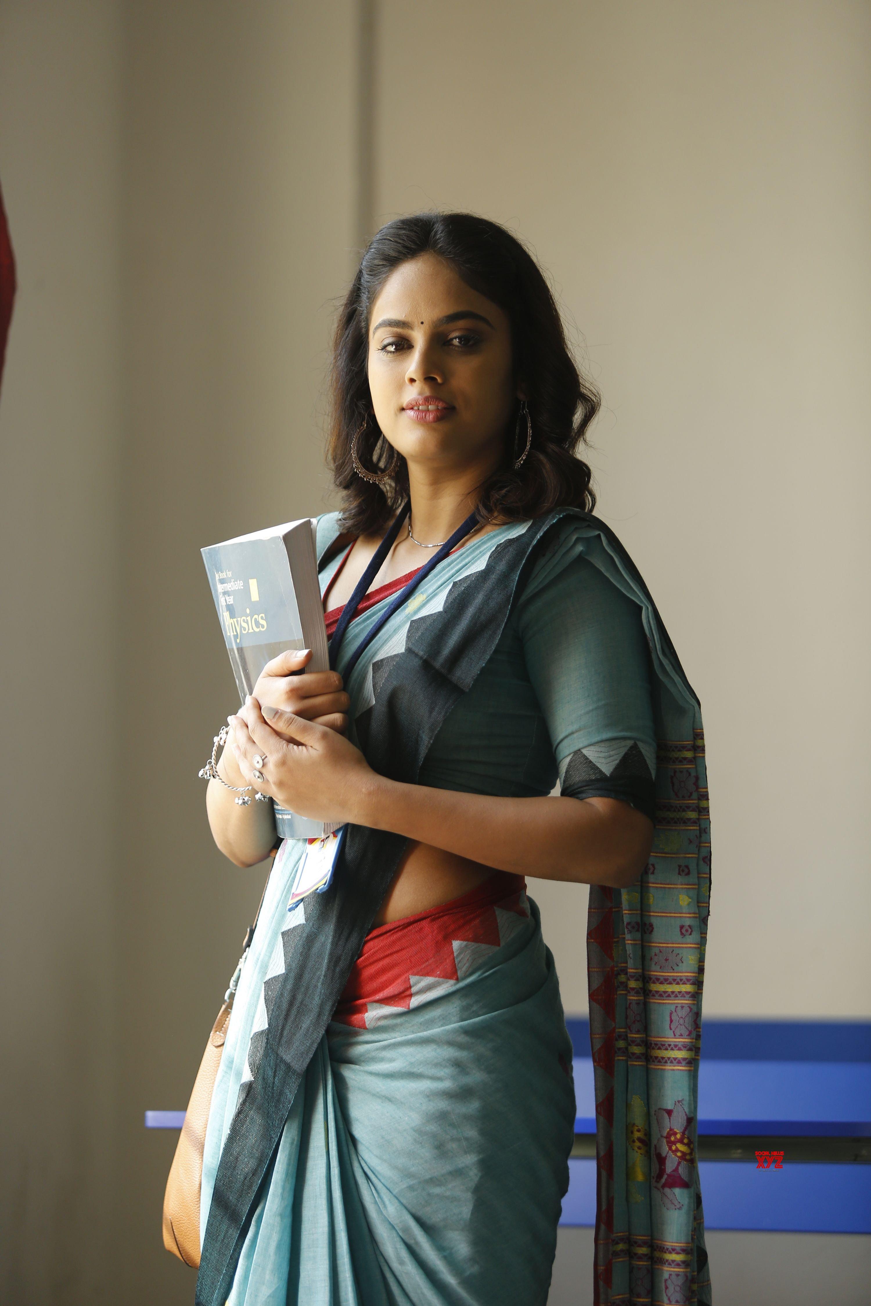 Nandita Swetha's AKSHARA Movie HD Stills