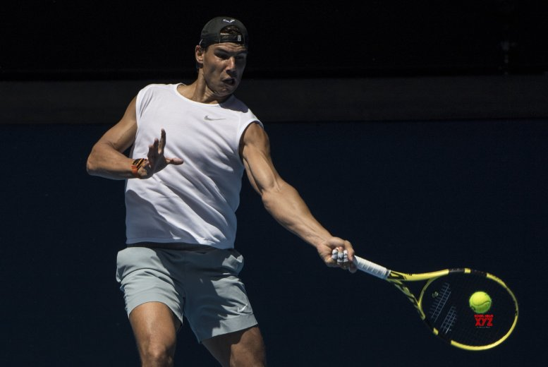 Nadal defeats Duckworth in straight sets at Australian Open