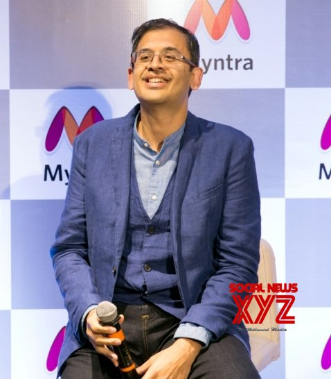 CEO of Flipkart's arms Myntra, Jabong Ananth Narayanan quits