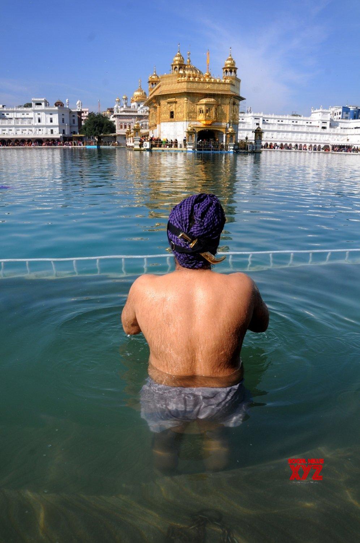Amritsar: Golden Temple - Maghi Mela #Gallery