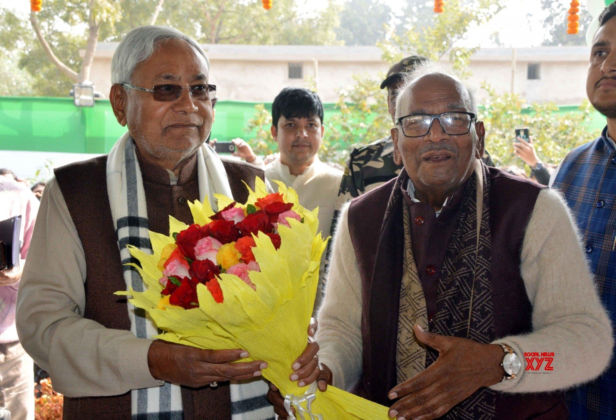 Patna: Makar Sankranti celebrations #Gallery