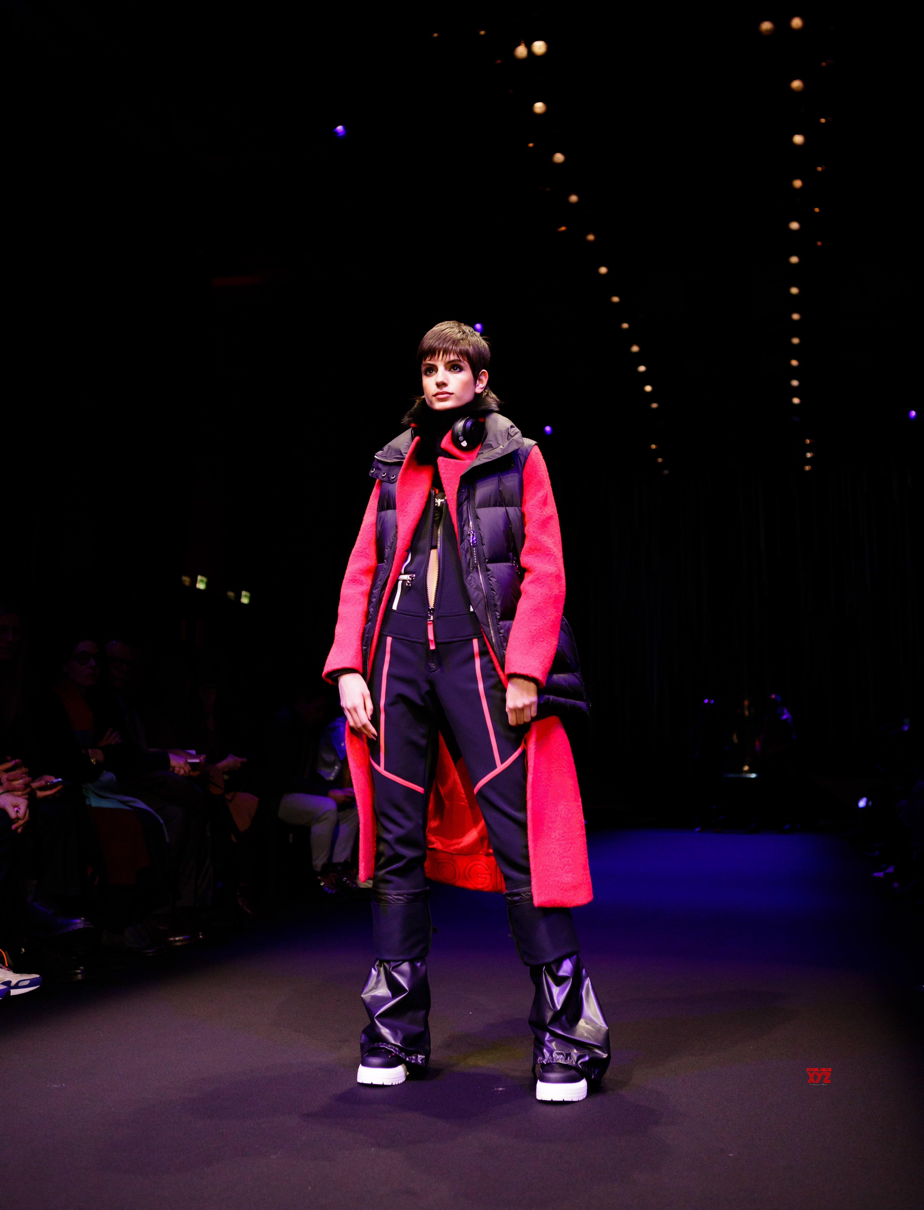 most popular new cheap buying now GERMANY - BERLIN - FASHION WEEK - BOGNER #Gallery - Social ...