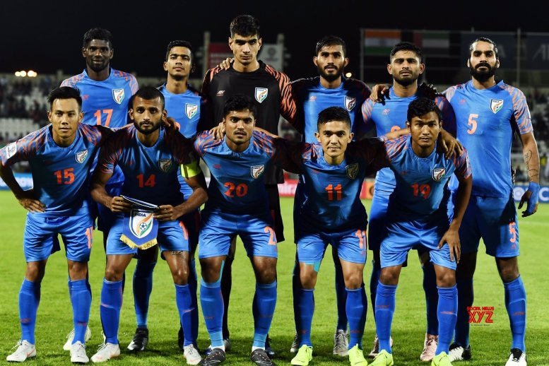 India lose to Bahrain, crash out of Asian Cup