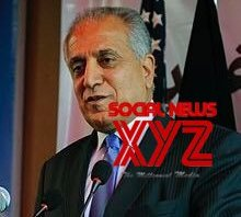 Khalilzad seeks Pak help to get Taliban to announce ceasefire