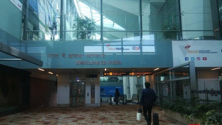 Delhi airport launches doorstep baggage pick-up, drop service