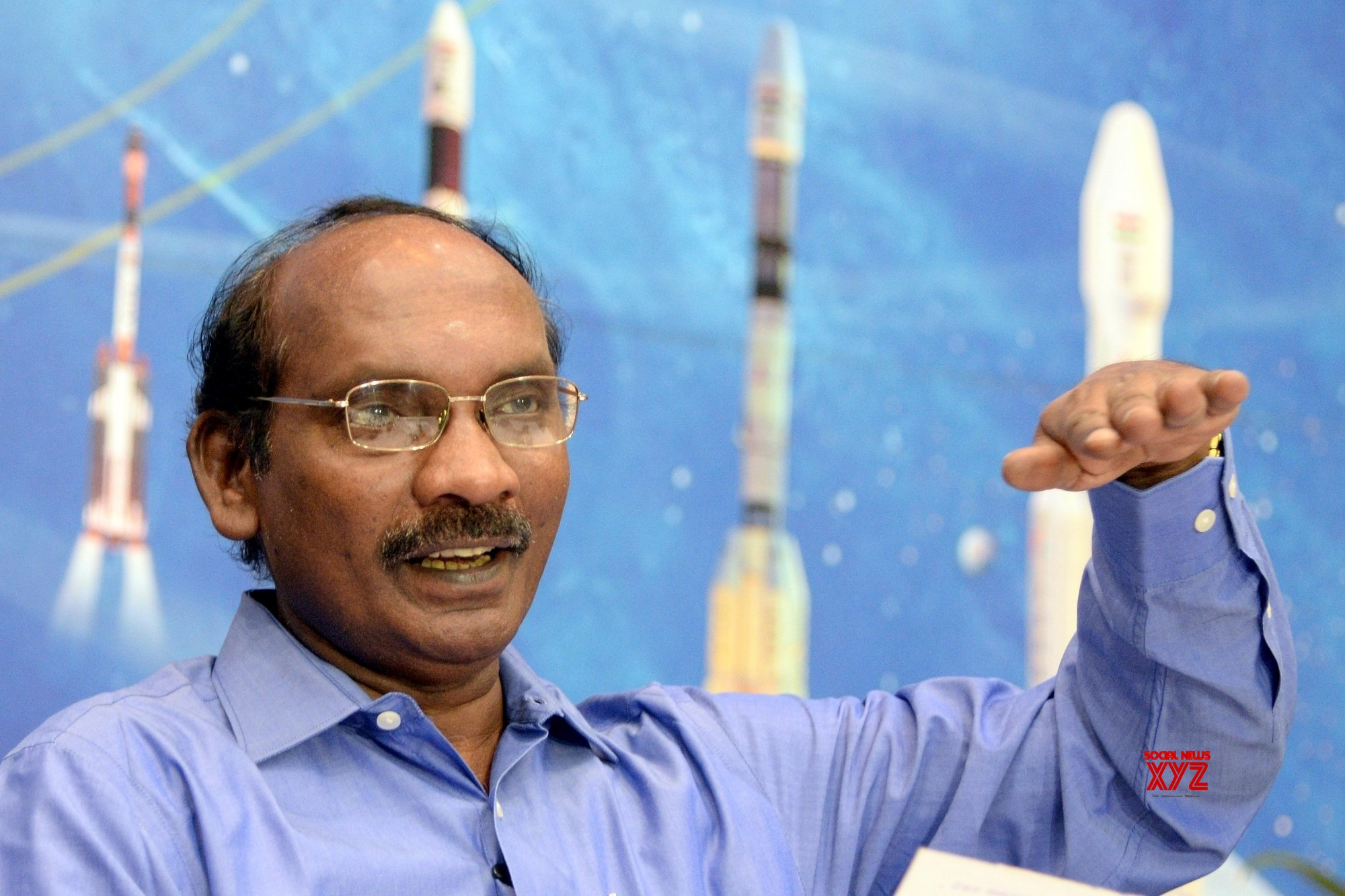 We located crashed Vikram lander first, says ISRO chief