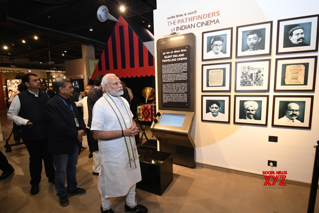 Delhi finally recognises film industry