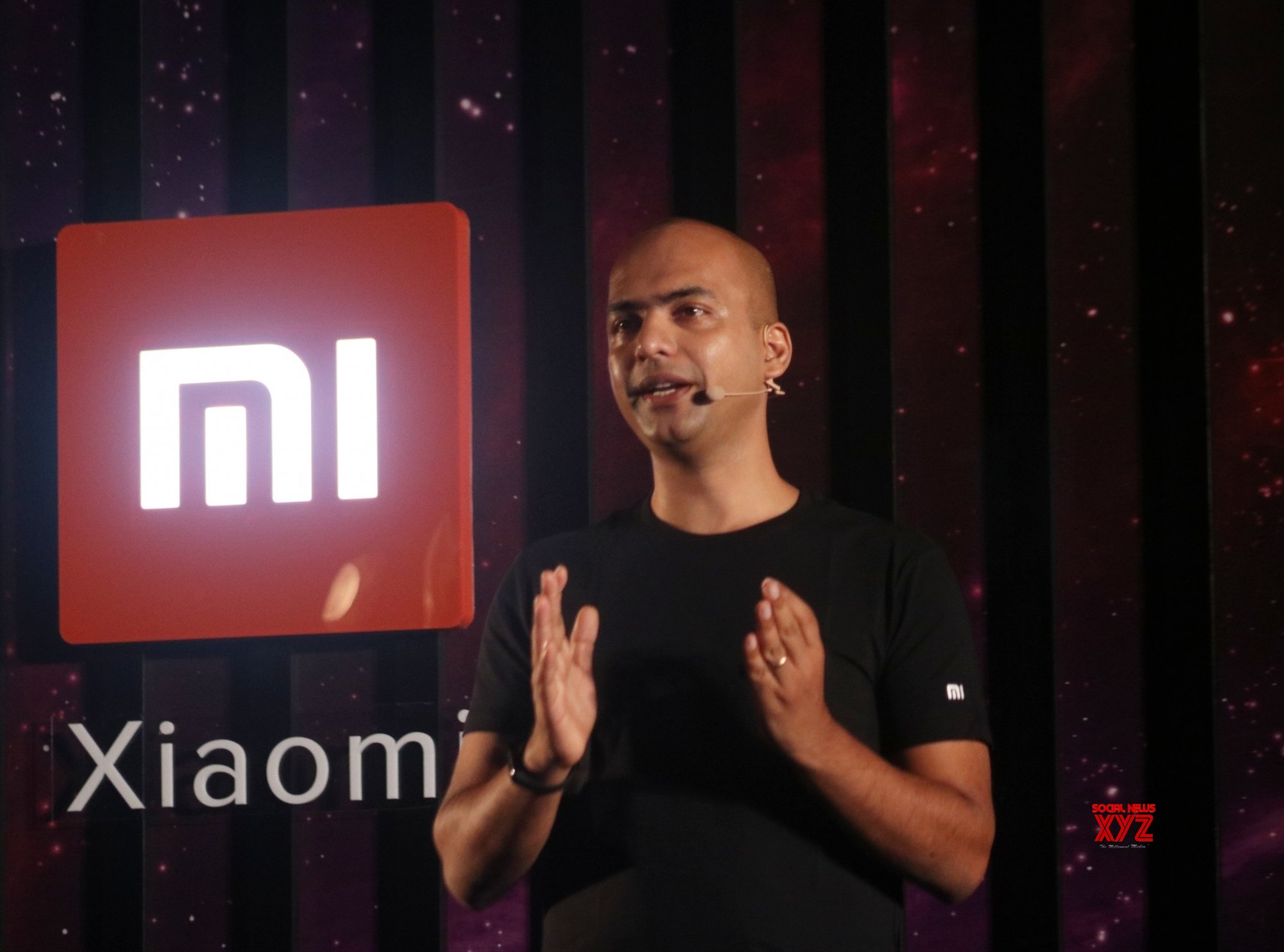 Xiaomi says collecting browsing data to make experience better