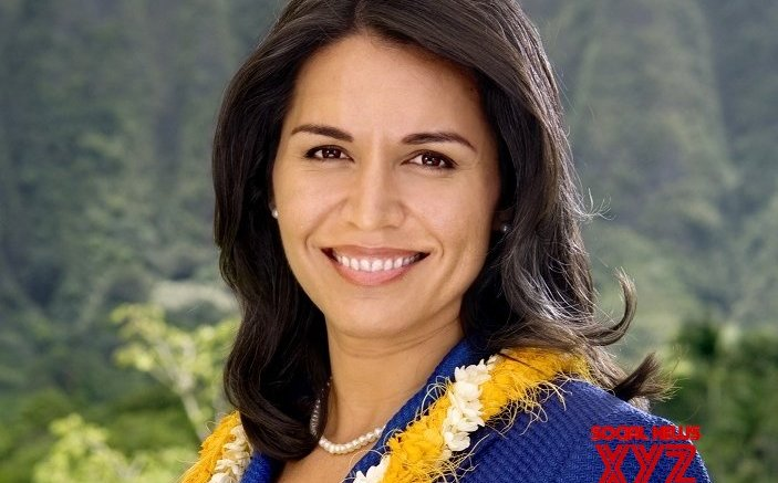 Lord Krishna's lessons are the foundation of life: Tulsi Gabbard